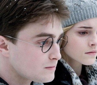 """Harry Potter e i Doni della Morte"": la scena di nudo tra Harry e Hermione era necessaria?"