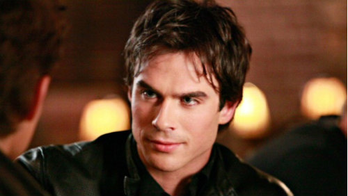 Ian Somerhalder: The Vampire Diaries meglio di Twilight