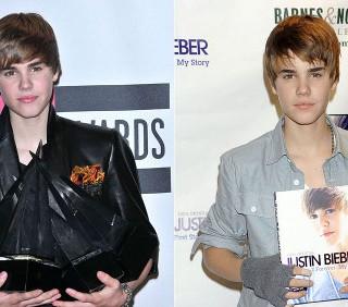 Justin Bieber taglia i capelli per Miley Cyrus?
