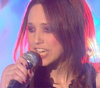 """X-Factor 4, Nathalie Giannitrapani: """"Elio mi ha messa a mio agio"""""""
