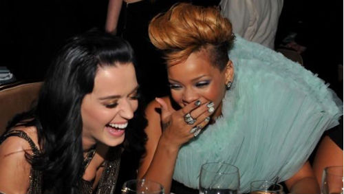 Rihanna che ha frequentato ora