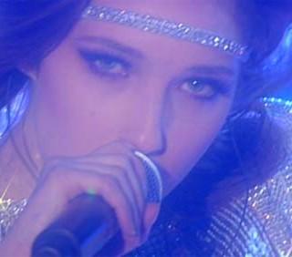 X-Factor: Nathalie Giannitrapani rifiuta un brano di Pacifico