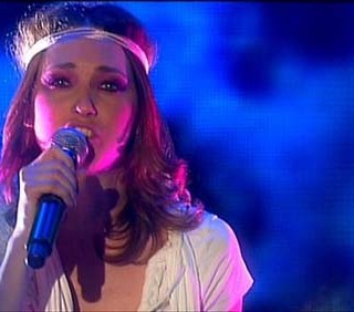 Nathalie Giannitrapani vince X-Factor 4