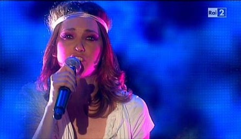 Nathalie Giannitrapani vince X-Factor 4