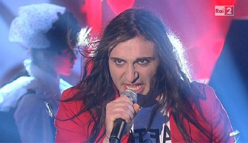 "X-Factor 4, Nevruz Joku: ""Ero in paranoia per le telecamere"""
