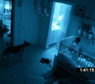 Paranormal Activity 3 arriverà nel 2011, parola di Oren Peli