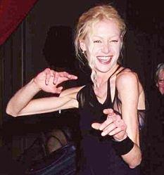 Portia De Rossi e l'anoressia:
