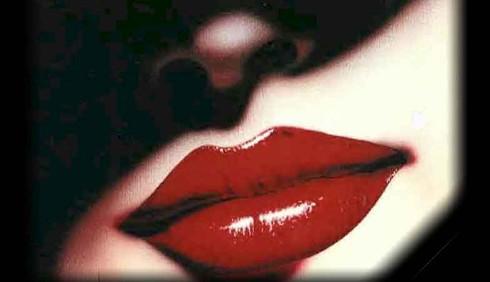 Rossetto rosso: gli uomini non vi resistono