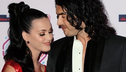 Russell Brand pronto per i figli, Katy Perry fa pace con Rihanna