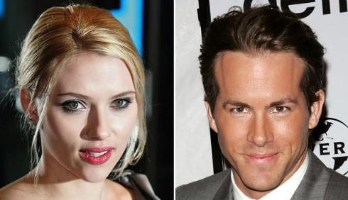 Scarlett Johansson e Ryan Reynolds più sexy di Kristen Stewart e Robert Pattinson?