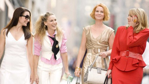 Sex and the City 3 non s'ha da fare, parola di Mario Cantone