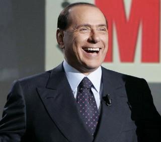 Silvio Berlusconi a Matrix: spostato il 14 dicembre