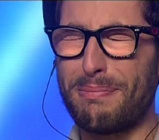 "X-Factor 4, Anna Tatangelo: ""Stefano Filipponi sta soffrendo"""