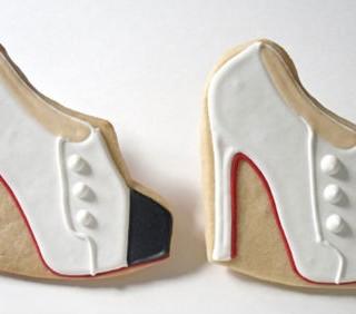 Sugar Envy: i fashion cookies per Natale