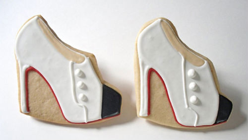 Sugar Envy: i fashion cookies per Natale