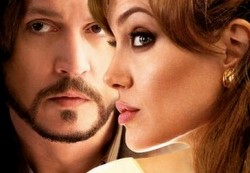 "Un nuovo trailer per ""The Tourist"", con Johnny Depp e Angelina Jolie"