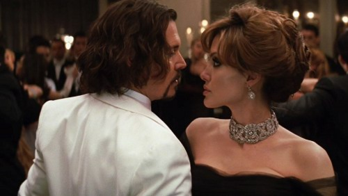 "Johnny Depp e Angelina Jolie mai incontrati prima di ""The Tourist"""
