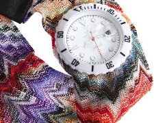 Missoni veste ToyWatch