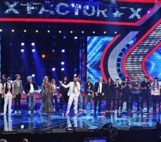X-Factor 4: chi sono i più amati sul Web?