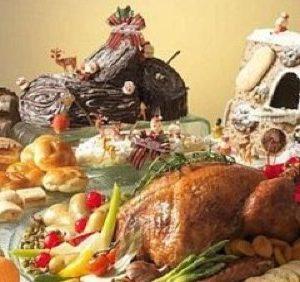 Natale: quanto cibo finirà nel cassonetto?