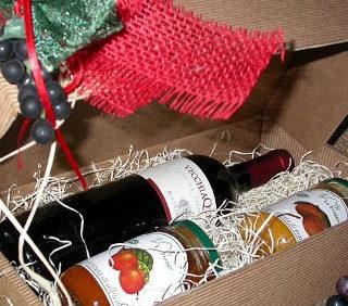 Natale: regna l'enogastronomia