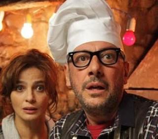 """Sergio Castellitto torna nei cinema con """"La bellezza del somaro"""""""