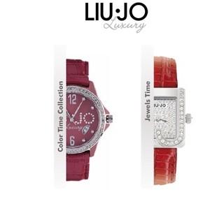 Liu Jo Luxury presenta i nuovi coloratissimi orologi Glam e Vanity