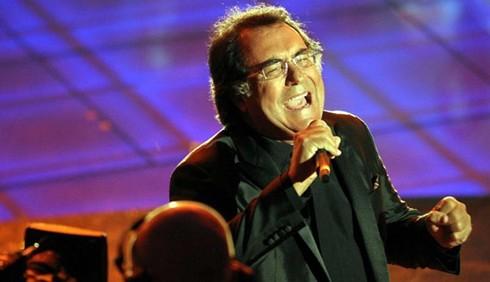 Sanremo: Al Bano canterà l'omicidio di una prostituta