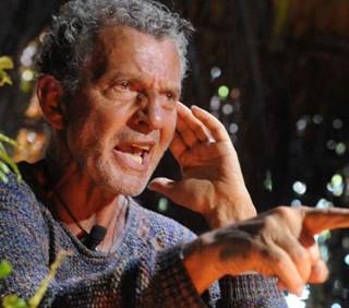 Aldo Busi: finito l'esilio, torna ospite in Rai