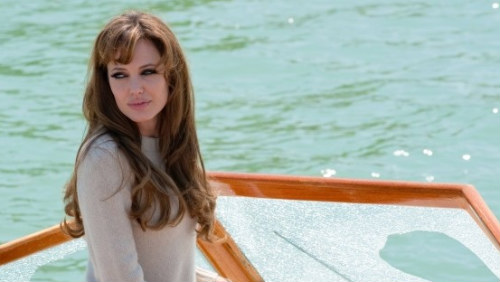 """The Tourist"", nuove immagini del film con Angelina Jolie e Johnny Depp"