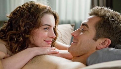 Da Anne Hathaway a Jessica Alba: i nudi top del 2010