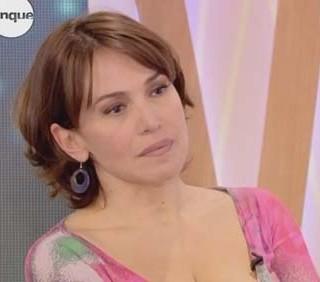 Barbara D'Urso allo show di Capodanno
