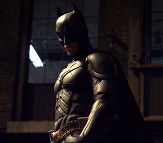 Batman 3: The Dark Knight Rises, è caccia alle attrici