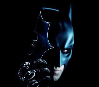 "Christian Bale parla di ""Batman: The Dark Knigh Rises"""