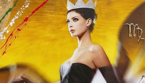 Calendario Miss Italia Francesca Testasecca 2011