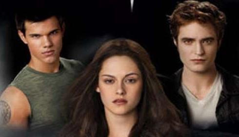 Calendario Twilight 2011