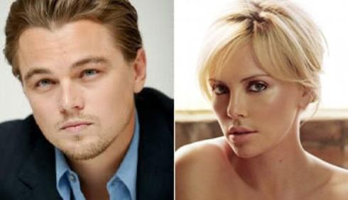 Charlize Theron insieme a Leonardo Di Caprio nel nuovo film di Clint Eastwood?