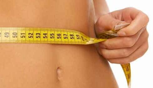 Smaltire il grasso accumulato durante le feste