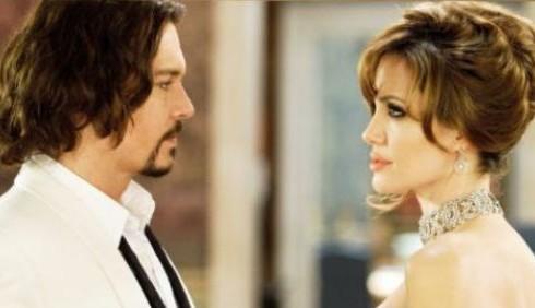 The Tourist: Angelina Jolie e Johnny Depp si odiano?