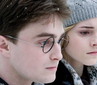 "Daniel Radcliffe, Emma Watson e Rupert Grint guardano oltre ""Harry Potter"""
