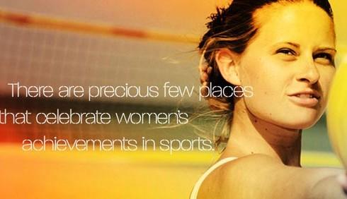 Sport: nuovo sito al femminile firmato ESPN