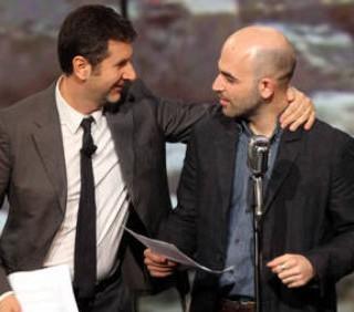Da Lost a Vieni via con me: gli eventi TV del 2010