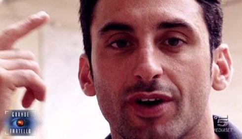 GF11: Ferdinando Giordano come Mauro Marin?