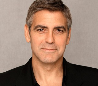 "George Clooney al posto di Robert Downey Jr. in ""Gravity"""