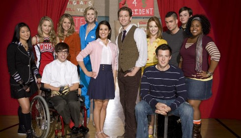 Glee 2: da stasera su Fox e nel 2012 cast rivoluzionato