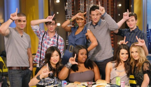 Glee domina le nomination ai Golden Globe