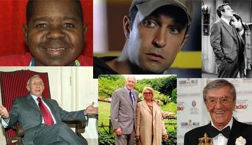 Personaggi TV: gli scomparsi del 2010