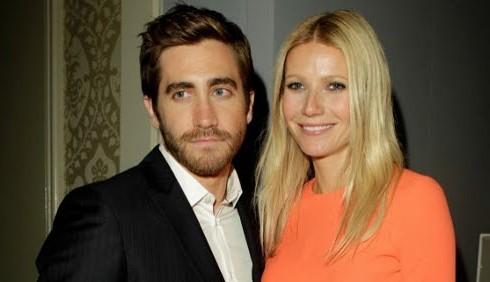 Gwyneth Paltrow ha combinato l'incontro fra Jake Gyllenhaal e Taylor Swift