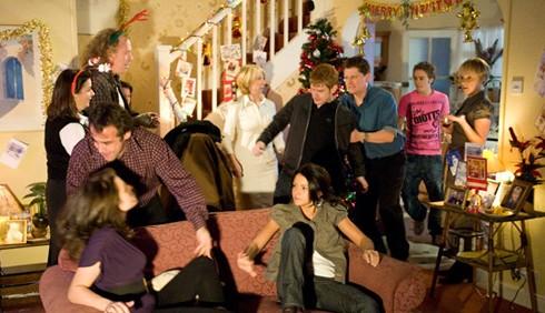 Natale: il 45% dei single litiga in famiglia