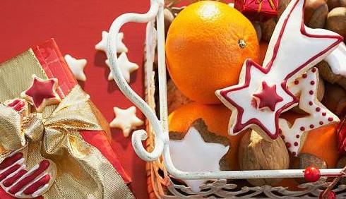 Cesto di Natale: idee per stupire risparmiando